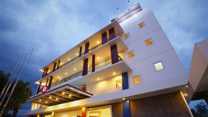 Bisnis Amaris Hotel Muara Bungo Merangkak Naik, Selama Ramadhan Tersedia Paket Murah