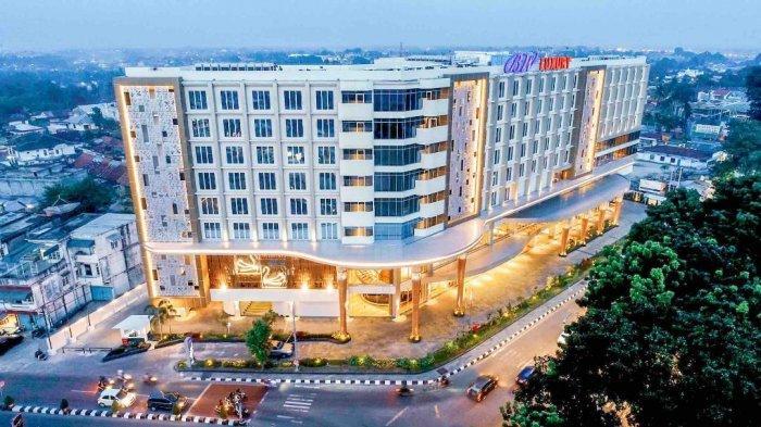 Hotel-hotel di Jambi Hadirkan Promo Menarik Berbuka dan Menginap Selama Ramadhan