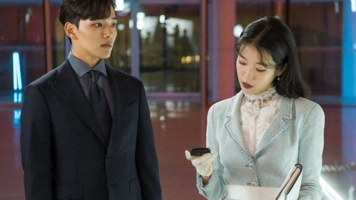 Pemeran Drama Korea Hotel del Luna, IU dan Yeo Jin Goo Bakal Reunian di House on Wheels