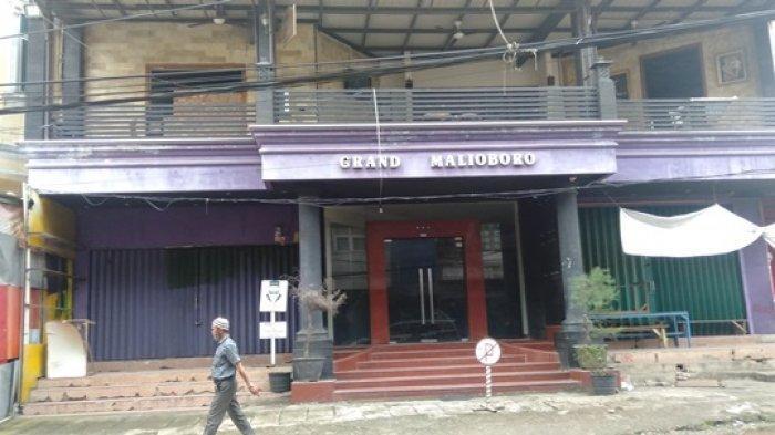 Ketua PHRI Jambi Sebut Support Hotel Grand Malioboro Menawarkan Fasilitasi Isolasi Pasien Covid-19