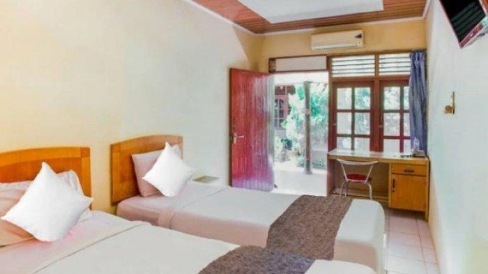 Inilah 14 Hotel Murah di Kota Jambi Cocok Untuk Staycation Harga 100 Ribuan Lengkap Alamatnya
