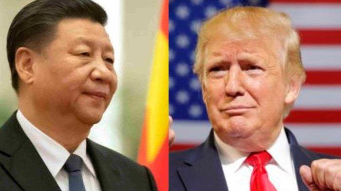 Sidang PBB Jadi Arena Adu Argumen Donald Trump dan Xi Jinping, Sekjen PBB: Lahir Perang Dingin Baru