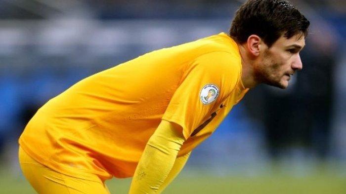 Final Piala Dunia 2018 - Hugo Lloris Blunder Buat Suporter Prancis Terkejut