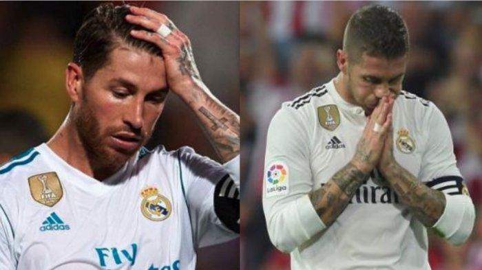 Daftar Pemain Bintang tak Tampil di Euro 2020, Diantaranya Sergio Ramos
