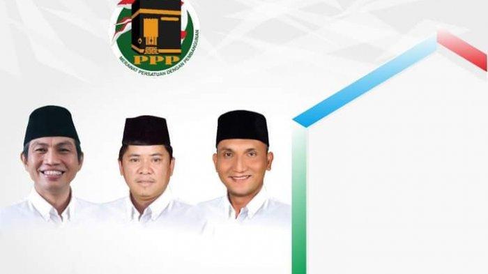 Ketua PPP Sarolangun Hurmin Ditunjuk Fadhil Arief Jabat Sebagai Bendahara DPW PPP Provinsi Jambi