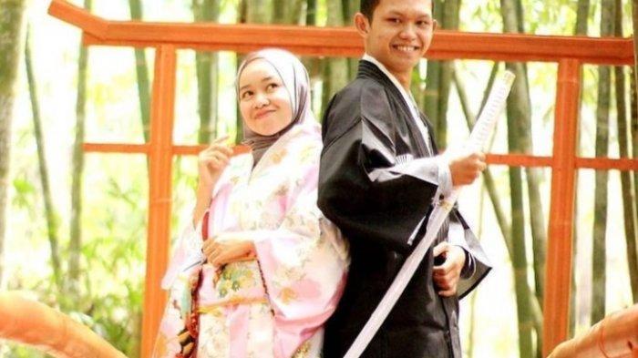 Hutan Bambu Buluh Perindu Wisata Baru di Kerinci yang Berkonsep Jepang, Mirip Arashiyama