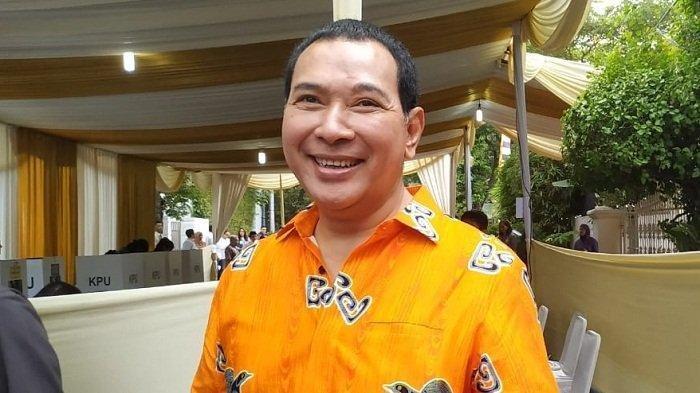 Tommy Soeharto Menang, Kader Partai Berkarya di Jambi Diminta Merapatkan Barisan