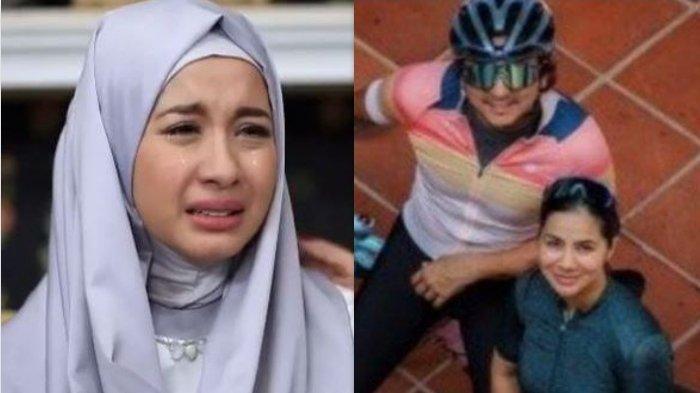 Bukti Engku Emran Telah Tunangan Diungkap Media Malaysia, Mantan Laudya Cynthia Bella Lakukan Ini!