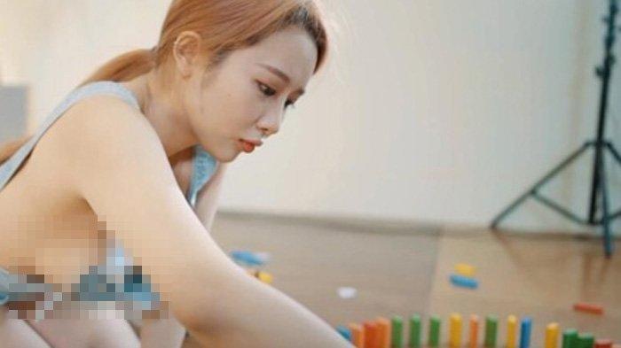 Dua Youtuber Cantik Asal Korea yang Kerap Tampil Terbuka Disetiap Videonya, Sampai Lakukan Begini