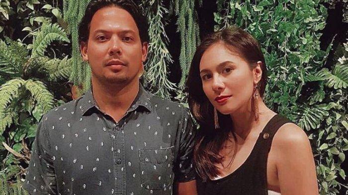 Masa Suram Wulan Guritno Sempat Bikin Heboh Gara-gara Nikah Muda Lalu Bercerai di Umur 18 Tahun