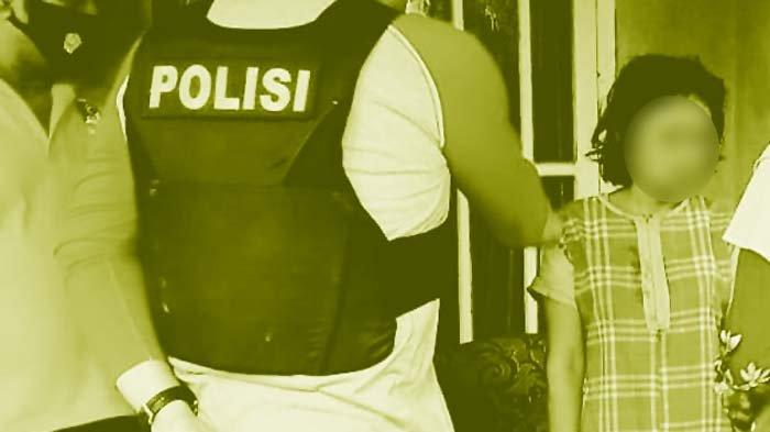 Seorang Ibu di Sumsel Tega Bunuh Anak Kandung Sendiri, Terungkap Saat Tetangga Bangunkan Sahur