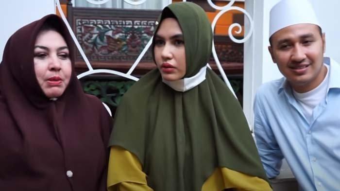 Ibunda Kartika Putri Tak Menganggap Habib Usman Sebagai Menantu, Alasannya Bikin Terharu