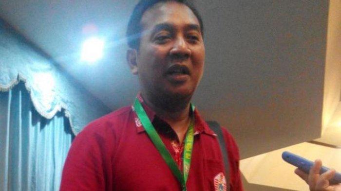 Siapa Sebenarnya Icuk Sugiharto? Juara Dunia Bulu Tangkis 1986 Diusulkan Masuk Kabinet Jokowi