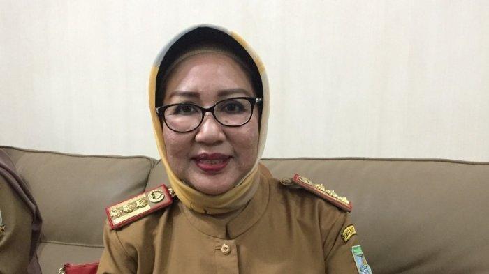 SOSOK Ida Yuliati, dari Pegawai PTT hingga Menjadi Kepala Dinas Kesehatan Kota Jambi