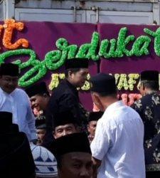 Ikut Belasungkawa Meninggalnya Zulkifli Nurdin, Ihsan Yunus: ZN Banyak Jasa Untuk Jambi