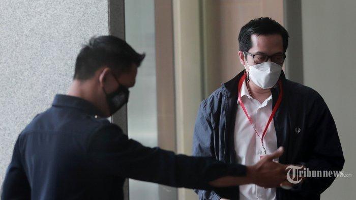 Adik Ihsan Yunus Bantah ke Kemensos Atur Paket Bansos, Pernah Menawari Goodie Bag Pada Dua Tersangka