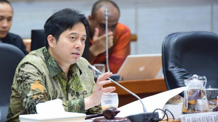 Nama Ihsan Yunus Anggota DPR Dapil Jambi Disebut di Sidang Suap Sebagai Pengusul Vendor Bansos
