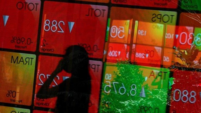 Membidik Peluang dari Pasar Obligasi,Investor Pilih Pegang Aset dengan Risiko Lebih Rendah