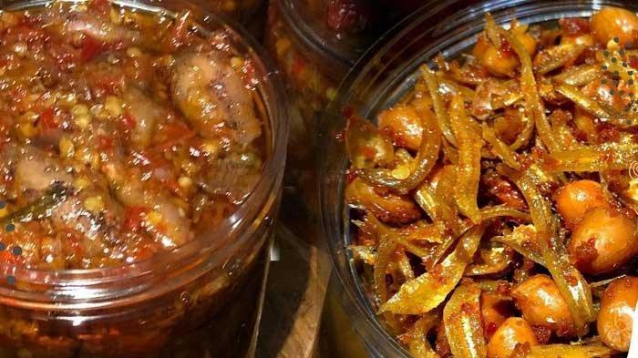 Paddy Kitchen Mengolah Ikan Teri dan Cumi-Cumi Jadi Lezat Tanpa Pengawet