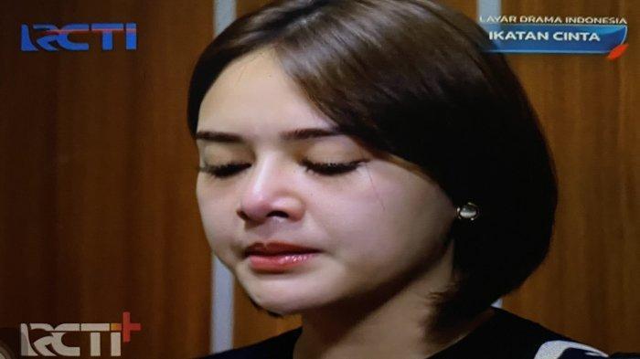 Ikatan Cinta 11 Juni 2021: Andin Membiarkan Nino Tidak Tahu Reyna Adalah Anaknya
