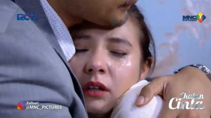 Ikatan Cinta 11 Oktober 2021: Irvan Tidak Memaafkan Orang yang Membuat Jessika Menderita