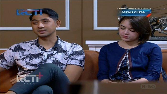 Ikatan Cinta 16 Juli 2021: Aldebaran dan Andin Berharap Sumarno Memberikan Kesaksian