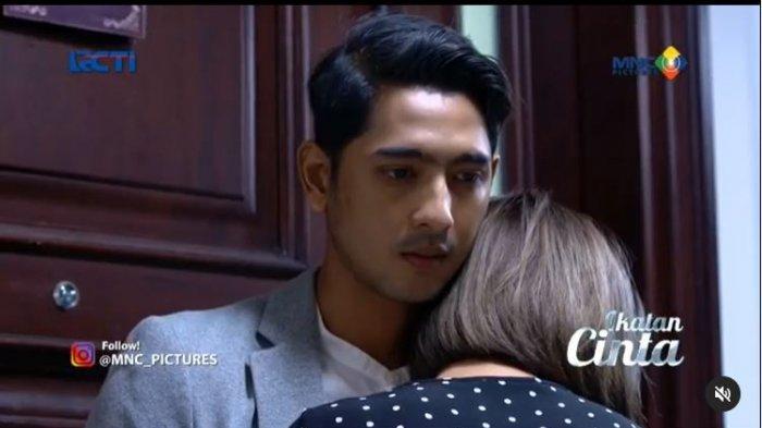 Ikatan Cinta Malam ini di RCTI, Episode 20 November 2020