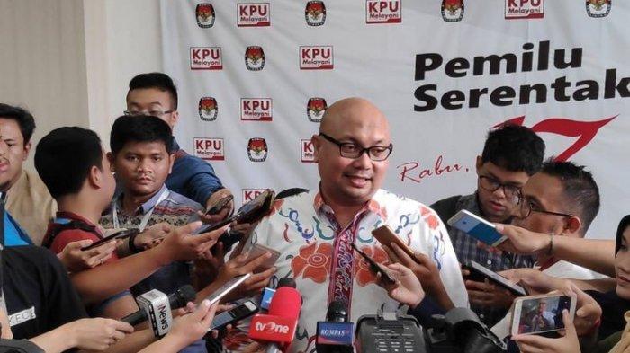 40 Komisioner KPU Terpapar Covid,Imbas Pilkada Serentak