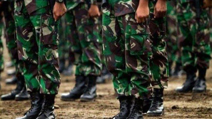 TERNYATA Ini Sosok Sebenarnya Kolonel TNI yang Jadi Korban Salah Sasaran Polisi di Hotel Kota Malang
