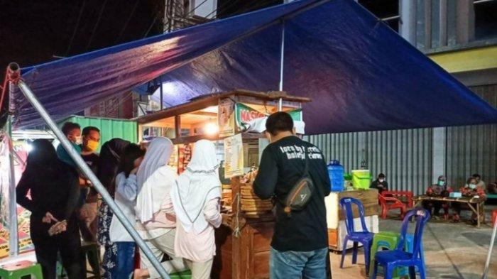 Daftar Tujuh Angkringan di Kota Jambi, Asik Buat Nongkrong Ditemani Menu Tradisional