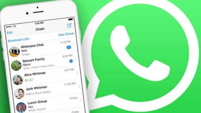 Siap-siap, Deretan Ponsel Ini Tak Bisa Lagi Akses WhatsApp di Tahun 2020!
