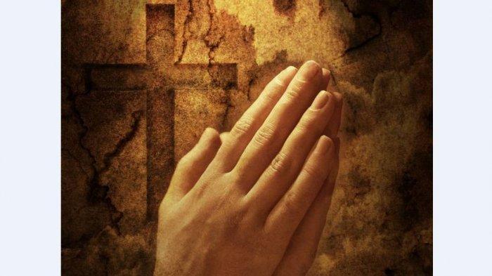 Kumpulan Doa Harian Pagi untuk Umat Katolik Dewasa dan Anak-anak, Dilakukan Sebelum Beraktivitas