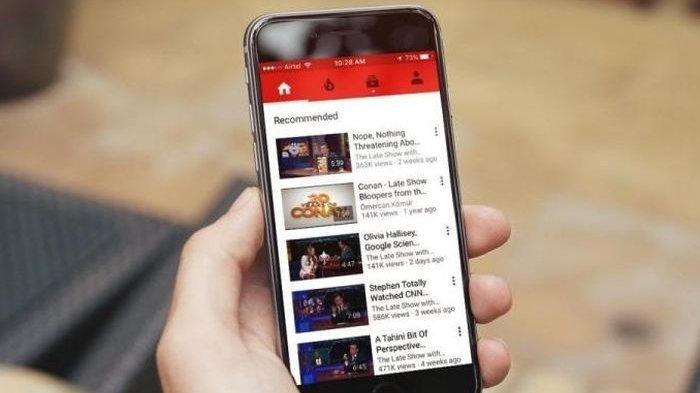 Info Penting Nih! 5 Cara Buka YouTube dengan Nyaman Tapi Paket Internet Tetap Hemat