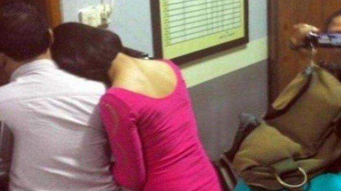 Cinta Terlarang Suami dan Anak Angkat Ibu Kandung Terbongkar, Hancur Hati Ini