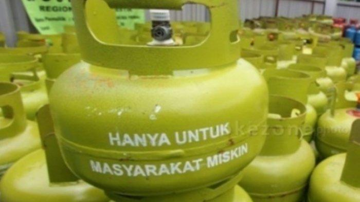 Kartu Kendali Gas LPG Bersubsidi di Muarojambi untuk Masyarakat Miskin, Setda Tegaskan PNS