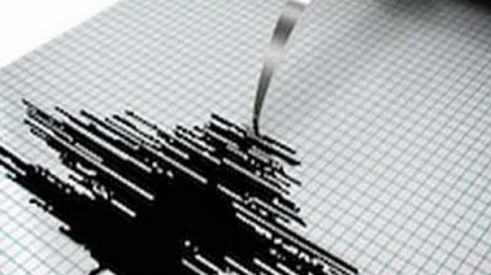 Gempa Magnitudo 5,2 Guncang Sukabumi Pagi Ini, Warga Ketakutan hingga Berhamburan Keluar Rumah