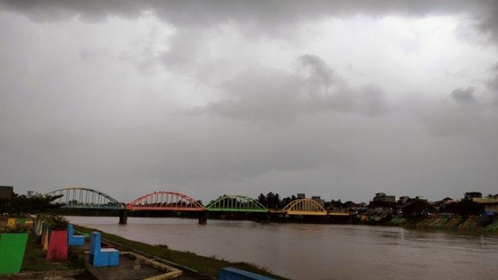 Banjir Terjadi di Tiga Lokasi BPBD Sarolangun Tidak Diberi Tahu oleh Desa Maupun Kecamatan
