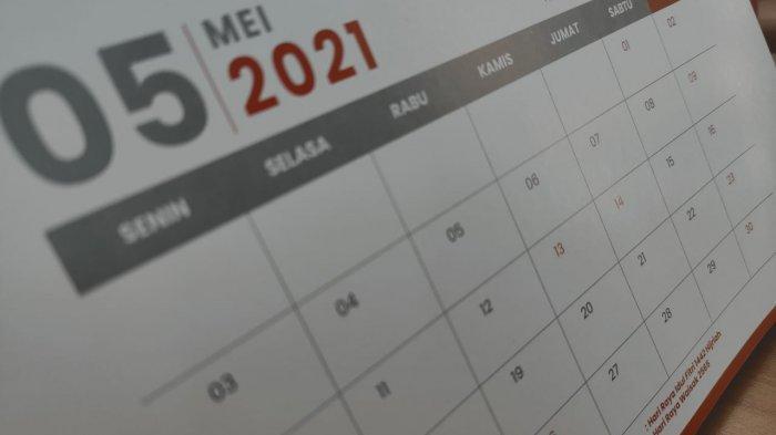 Tanggal Berapa Lebaran 2021? Muhammadiyah Tetapkan Kamis 13 Mei 2021, Pemerintah Kapan?