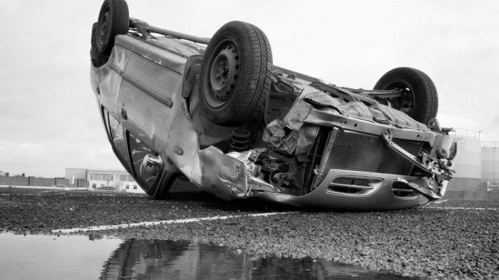 Kesaksian Korban Selamat Kecelakaan Bus yang Masuk ke Jurang : Busnya Goyang-goyang