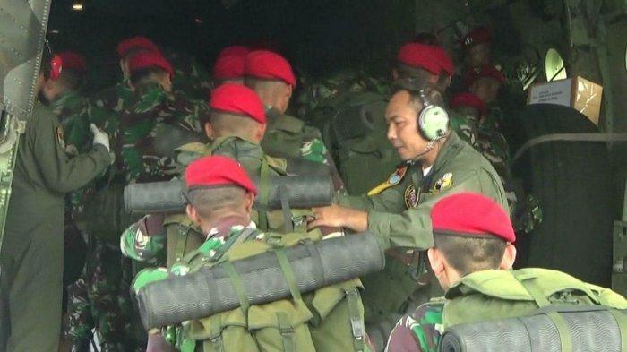 Dirgahayu ke-67 Kopassus, Ini Deretan Keberhasilan Prajurit Baret Merah Menjalankan Misi Penting