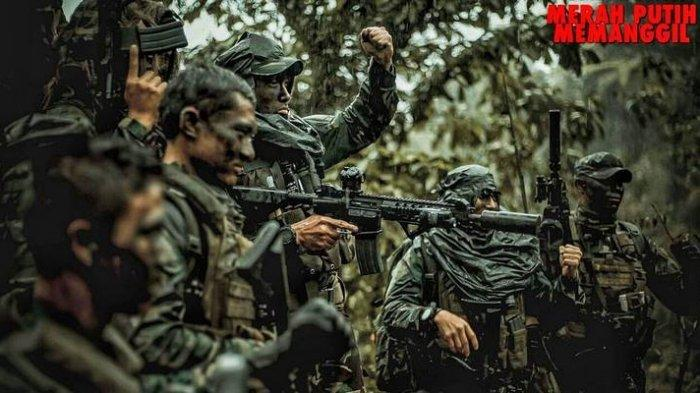 Kejar Teroris MIT Ali Kalora di Sigi, Pagi Ini Panglim TNI Kirim Kopassus Bantu Polri: Mohon Doanya!