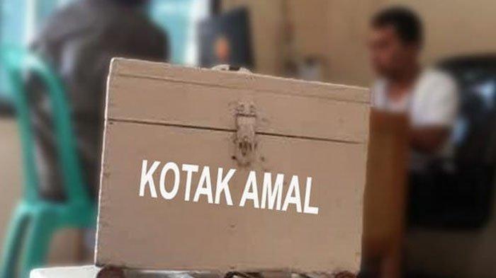 Terungkap Organisasi Teroris JI Sebar 20 Ribu Kotak Amal di Minimarket Jawa-Sumatera, Ini Cirinya