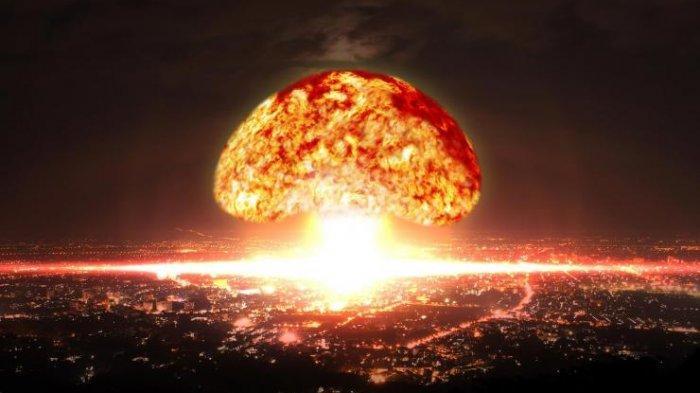 Rencana Besar Amerika Hancurkan China Bocor, Padahal Sudah Siapkan Senjata Nuklir