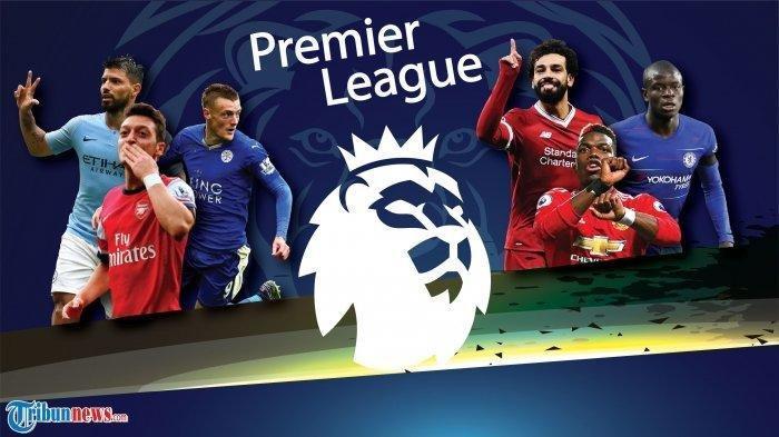 Jadwal Big Match Liga Inggris Liverpool vs Manchester United Live Streaming NET TV, Prediksi Tanding