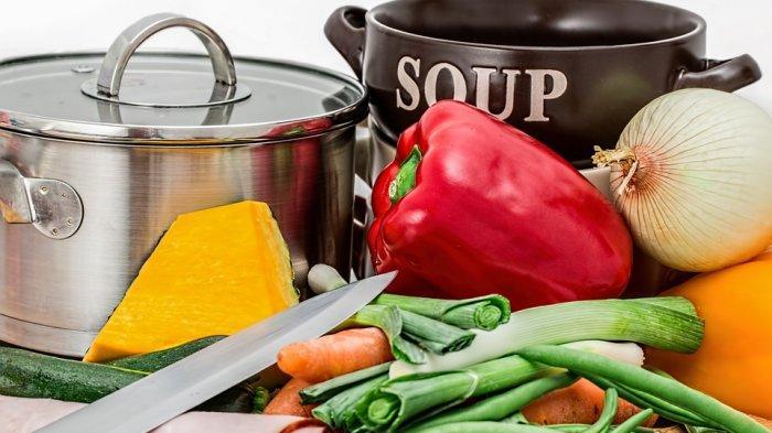 Hindari Perut Buncit dengan Perhatikan 4 Cara Makan Sehat Ini, Bisa Dimulai dari Sekarang