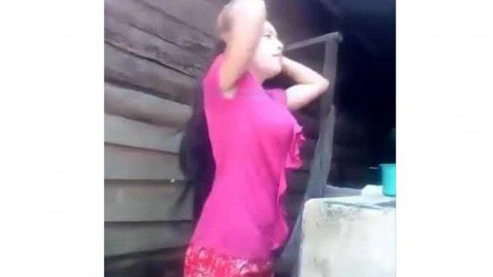 Geger Video Asusila Merangin Akhirnya Terungkap, DM Tanpa Sehelai Kain di Badan