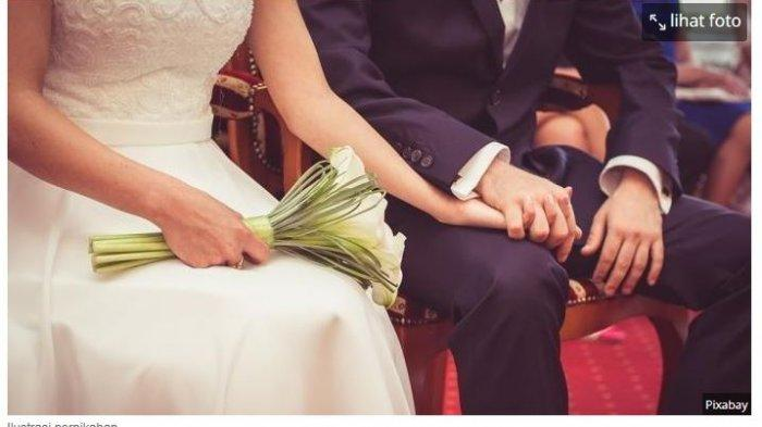 Awal Tahun 2021, Sebanyak 352 Pasangan Tercatat Menikah di Kota Jambi