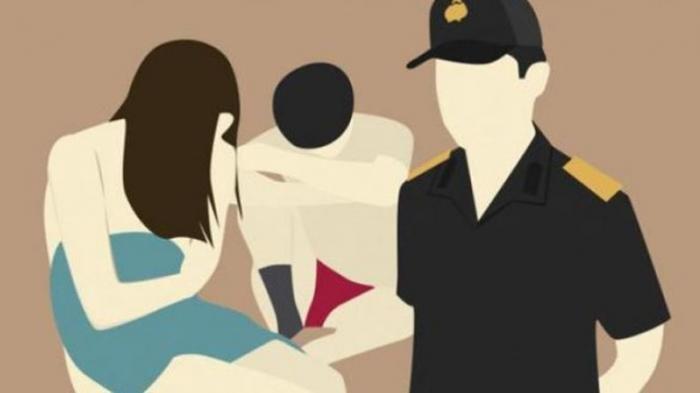 Pakai Jargon 'Yang Penting Duit', PSK 50 Tahun Layani Pelajar Tarifnya Rp 50 Ribu Sekali Kencan