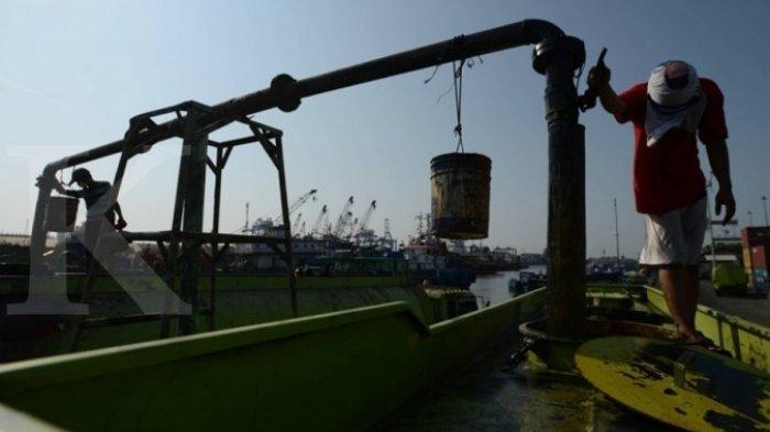 Ekspor Minyak Sawit Indonesia Melesat ke 2,74 Juta Ton pada Juli. Terbesar ke Uni Eropa