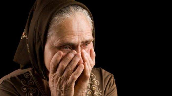 Nenek 65 Tahun Lapor Polisi Kasus Pemerkosaan, Setelah Disidik Ternyata Dililit Utang Rp 10 Juta